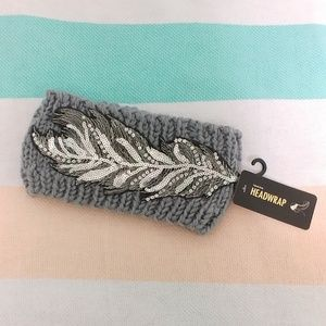 Accessories - Headwrap